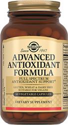 Антиоксидантная формула