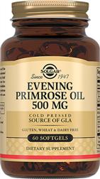 Масло примулы вечерней 500 мг