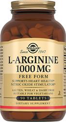 L-аргинин 1000 мг