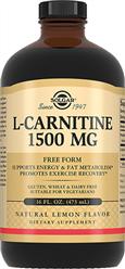 Жидкий L- Карнитин 1500 мг