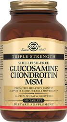 Глюкозамин-хондроитин Комплекс