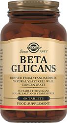 Бета-глюканы
